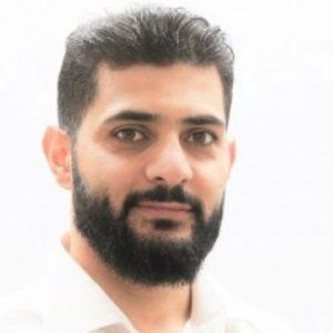 Profile photo of الاستاذ عمر الامير