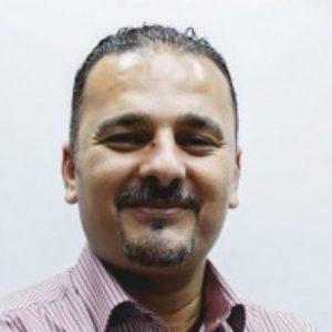 Profile photo of الاستاذ أسامة التميمي