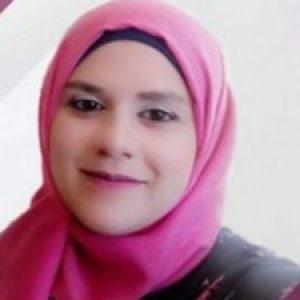 Profile photo of اماني الجمل
