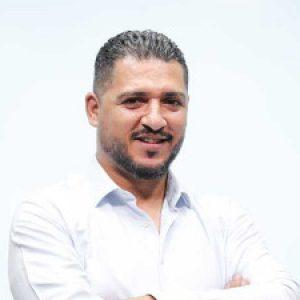 Profile photo of الأستاذ حسام العبسي
