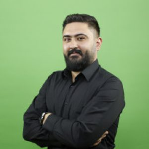 Profile photo of الاستاذ لؤي محفوظ