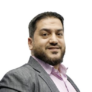 Profile photo of الاستاذ لؤي الرمحي